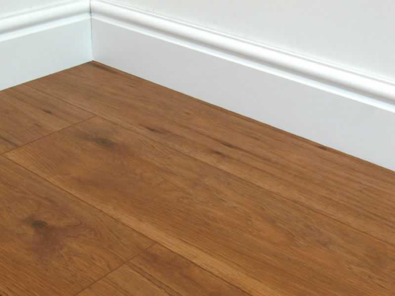 Matt Laminate Hardly Floors